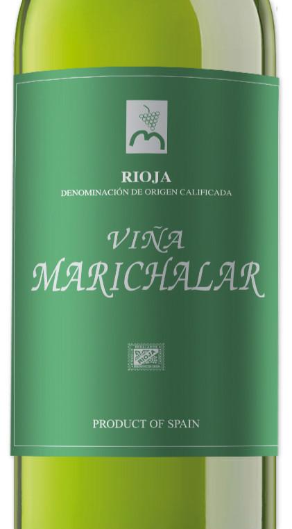 曼扎诺思酒堡玛丽奇拉干白Manzanos Wines Vina Marichalar Blanco