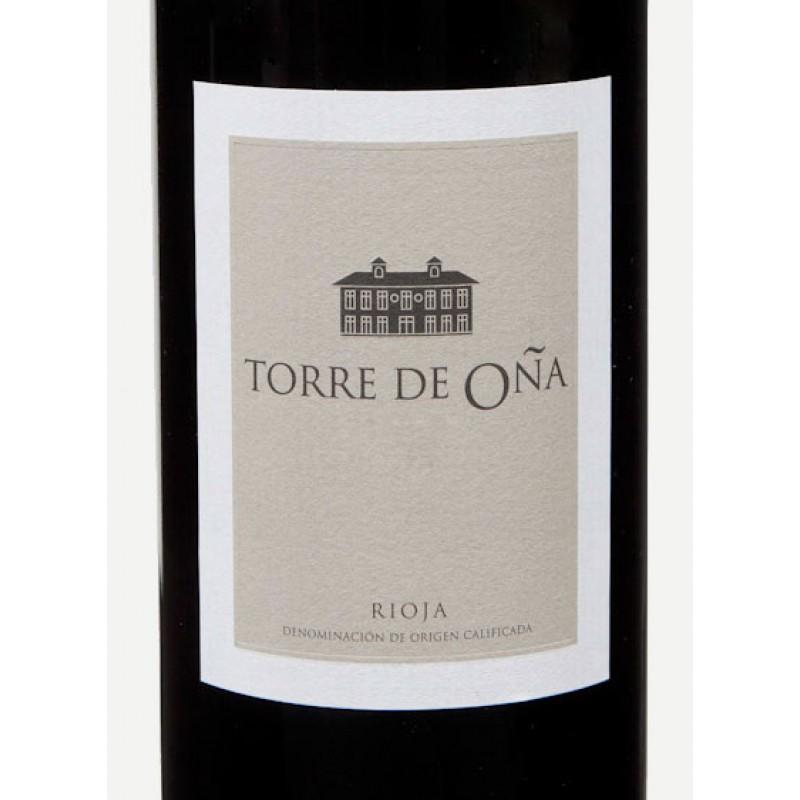 托雷奥纳酒庄干红Torre de Ona