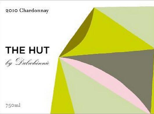达尔维尼茅屋霞多丽干白Dalwhinnie The Hut Chardonnay