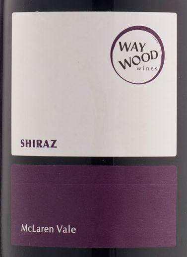 维舞设拉子干红WayWood Shiraz