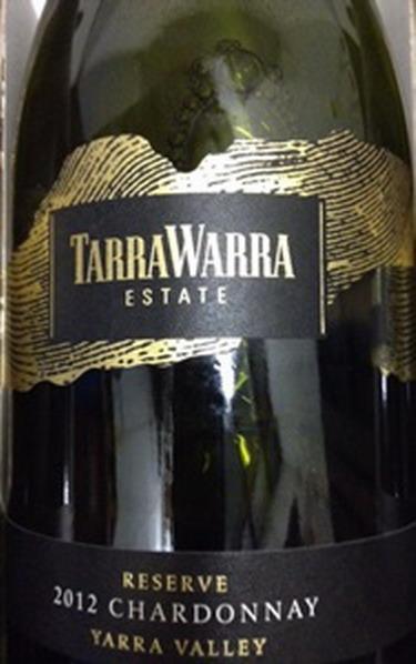 泰拉若拉珍藏霞多丽干白TarraWarra Estate Reserve Chardonnay