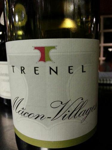 Trenel & Fils Macon-Villages