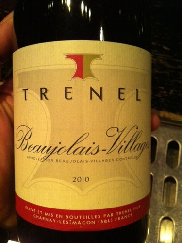 Trenel & Fils Beaujolais-Villages
