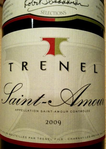 Trenel & Fils St.-Amour