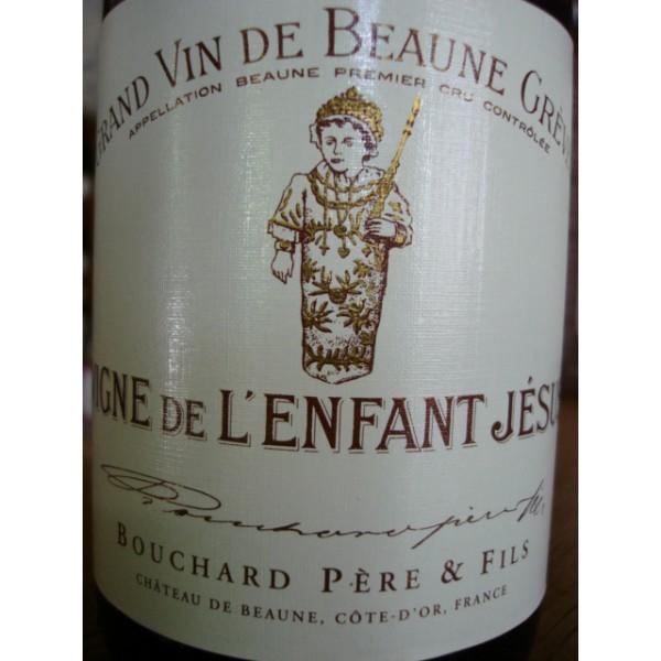 宝尚父子格雷芙圣婴园干红Bouchard Pere & Fils Greves Vigne de l'Enfant Jesus