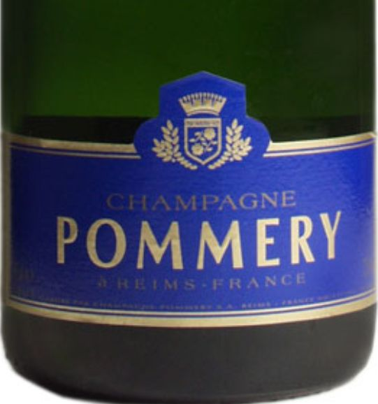 伯瑞牌干型皇家香槟Pommery Brut
