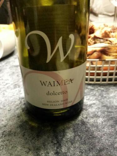 威美亚多姿桃干红Waimea Dolcetto