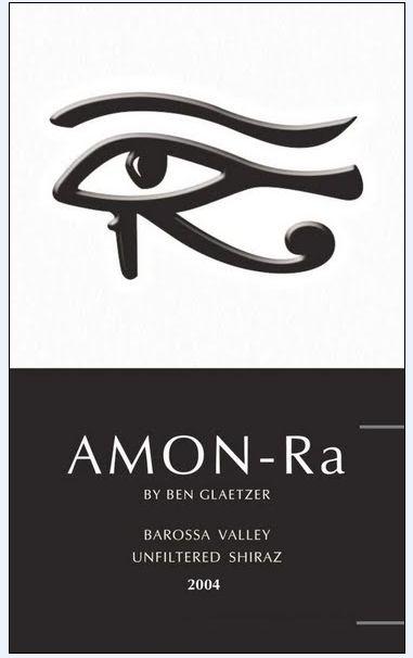 格雷策苍穹之眼西拉干红Glaetzer Amon-Ra Unfiltered Shiraz