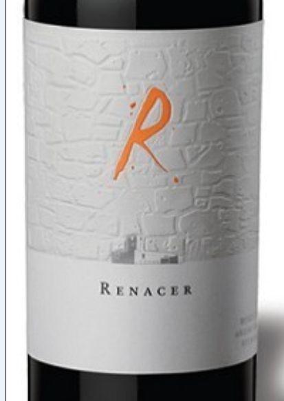 新生R马尔贝克干红Bodega Renacer R Malbec