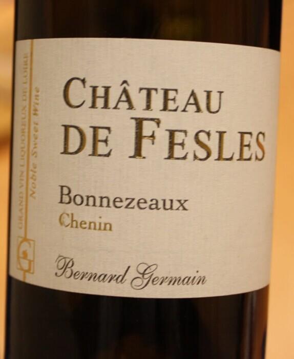 菲乐酒庄甜白Chateau de Fesles Bonnezeaux
