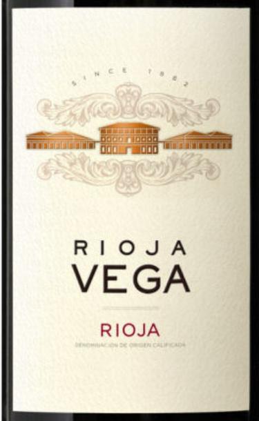 Rioja Vega Rioja