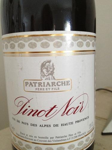 Patriarche Pere & Fils Bourgogne