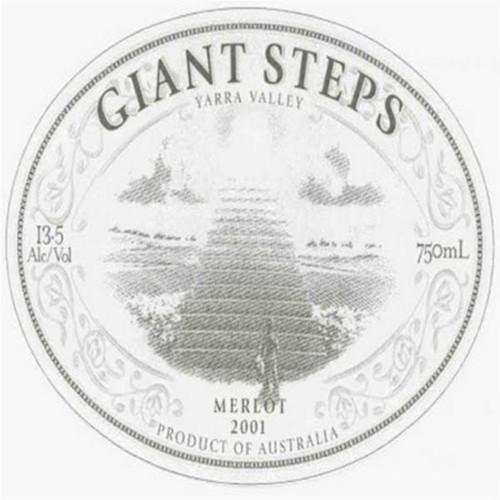 巨步塞克斯顿梅洛干红Giant Steps Sexton Vineyard Merlot