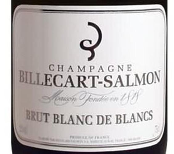 沙龙帝皇白中白干型香槟Champagne Billecart-Salmon Brut Blanc de Blancs
