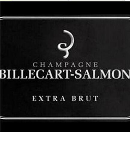 沙龙帝皇超天然香槟Champagne Billecart-Salmon Extra-Brut