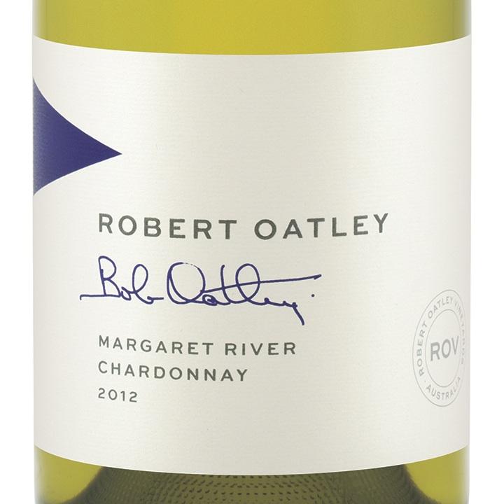罗伯特奥特雷签名系列霞多丽干白Robert Oatley Vineyards Signature Series Chardonnay