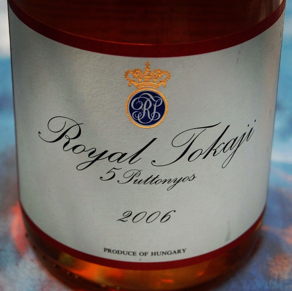 皇家托卡伊红方托卡伊阿苏5号贵腐甜红The Royal Tokaji Wine Company Red Label Tokaji Aszu 5 Puttonyos