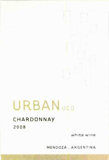 欧佛尼城市乌格霞多丽干白O. Fournier Urban Uco Chardonnay