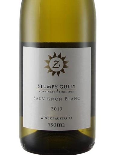 斯当皮长相思干白Stumpy Gully Wines Sauvignon Blanc
