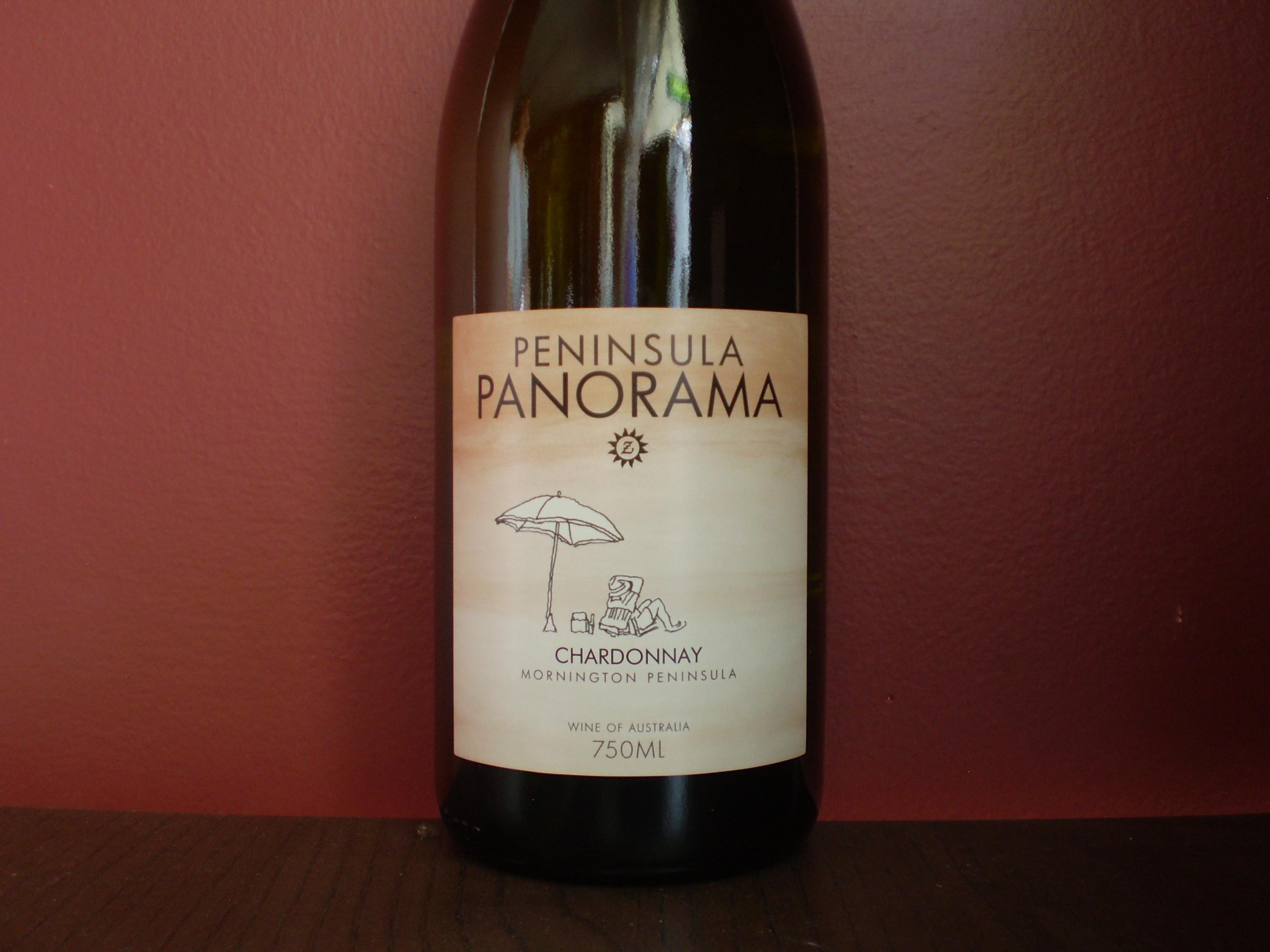 斯当皮鲨鱼半岛霞多丽干白Stumpy Gully Wines Peninsula Panorama Chardonnay