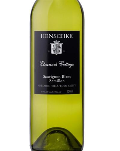 翰斯科埃莉诺小屋长相思-赛美蓉干白Henschke Eleanor's Cottage Sauvignon Blanc - Semillon