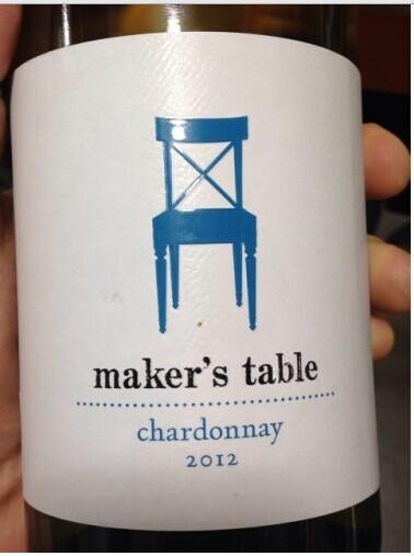 索莱酒园工作台霞多丽干白Saltram Maker's Table Chardonnay