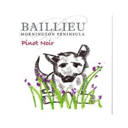 柏烈黑皮诺干红Baillieu Vineyard Pinot Noir