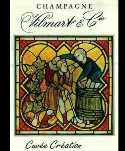 威尔马特创年份干型香槟Vilmart Cuvee Creation Millesime