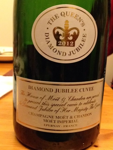 酩悦特级年份干型香槟Champagne Moet & Chandon Grand Vintage Brut