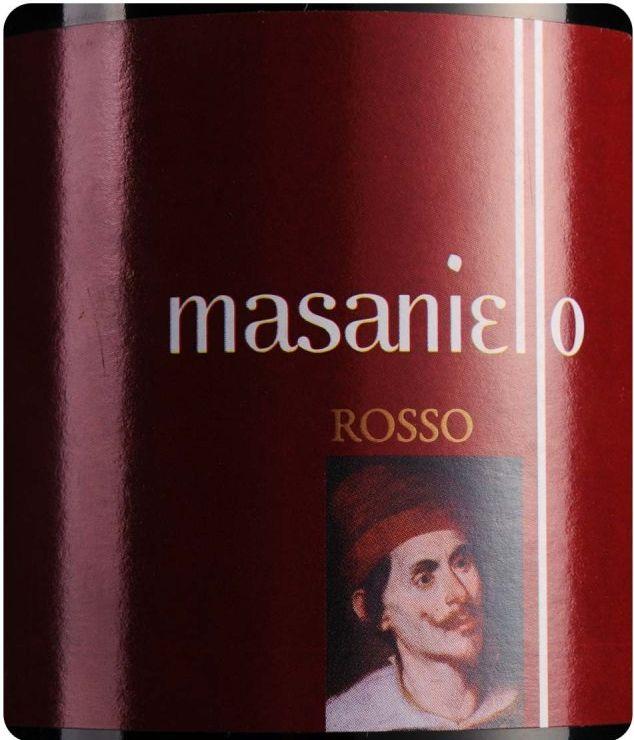 玛莎尼干红Masanie Rosso