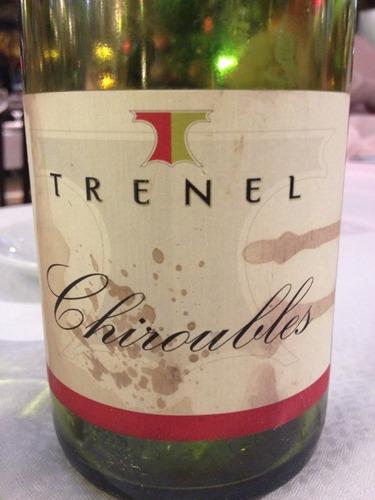 Trenel & Fils Chiroubles