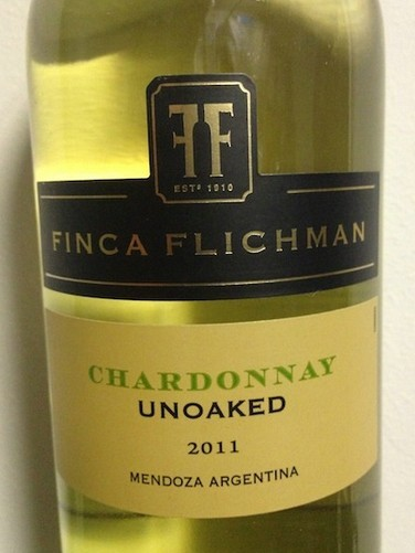 菲卡庄园精选霞多丽干白Finca Flichman Varietal Chardonnay