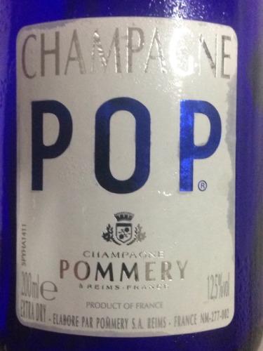 伯瑞POP艺术珍藏香槟Champagne Pommery POP Art Collection