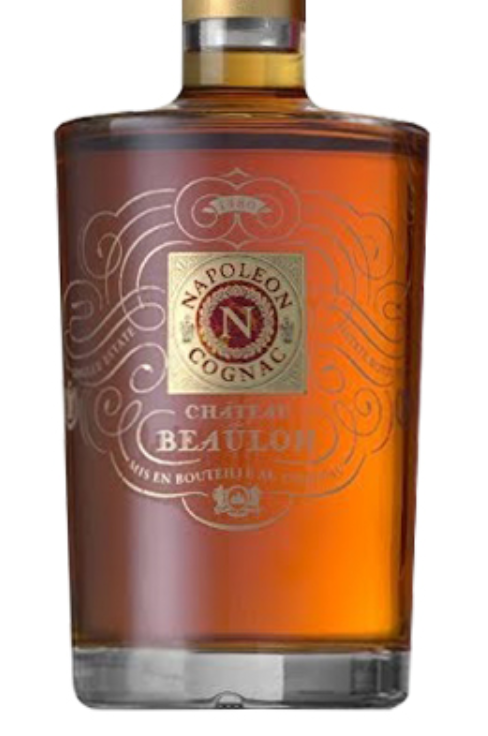 Chateau de Beaulon Napoleon 20 years old Cognac