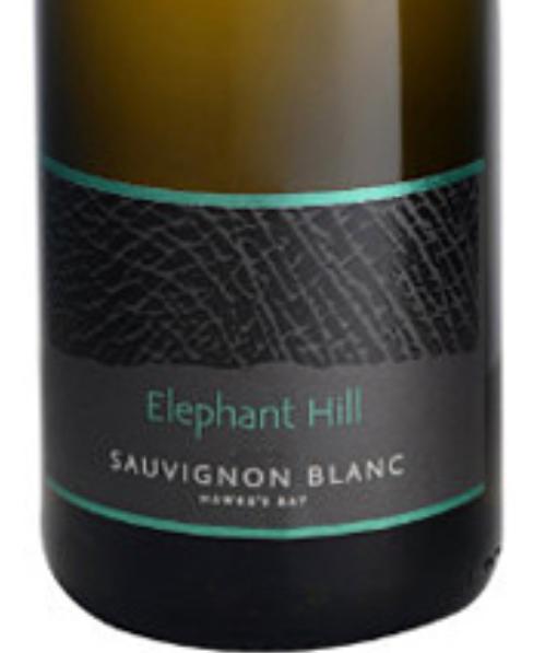 象鼻山长相思干白Elephant Hill Sauvignon Blanc