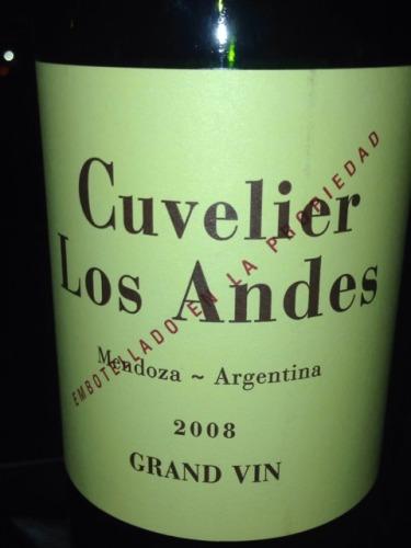 Mendoza Grand Vin