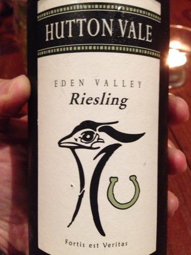 Eden Valley Riesling