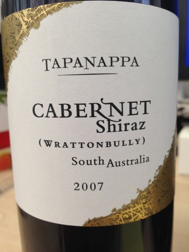 South Australia Cabernet Shiraz