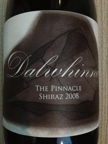 达尔维尼拼客设拉子干红Dalwhinnie The Pinncale Shiraz