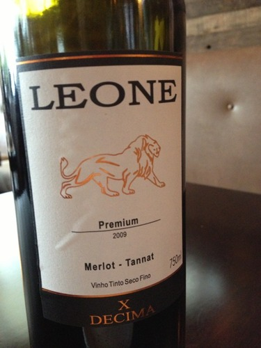 Leone Premium Cabernet Sauvignon