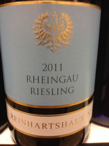 Rheingau Riesling