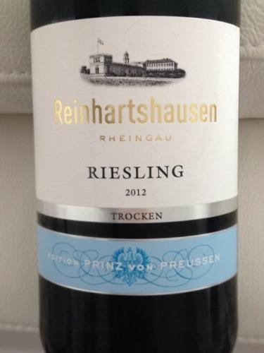 Rheingau Trocken Riesling