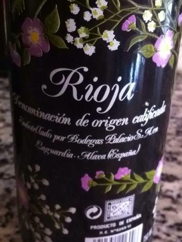 Rioja Alava Especial