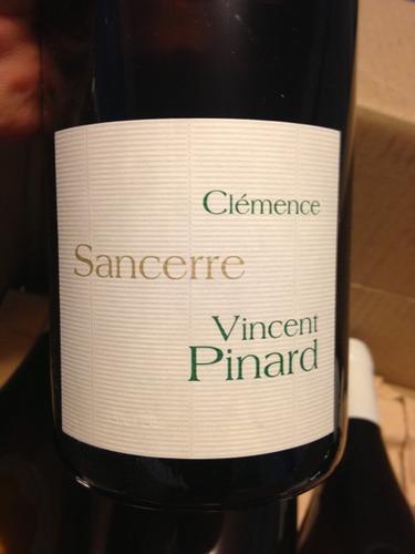 Clemence Sancerre