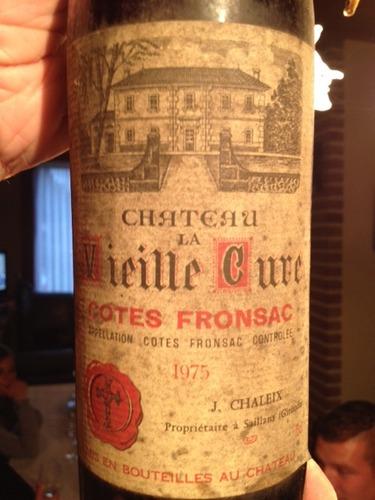 Côtes Fronsac