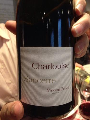 Charlouise Sancerre