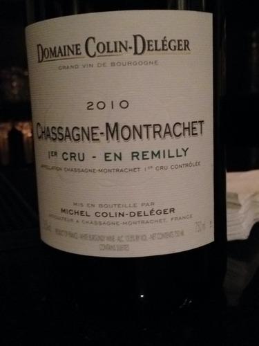 Puligny-Montrachet 1er Cru Les Demoiselles