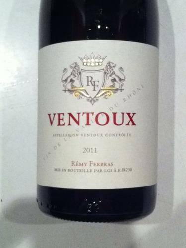 Côtes Du Ventoux