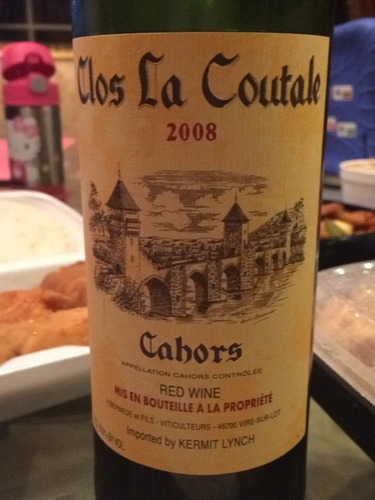 Cahors Red