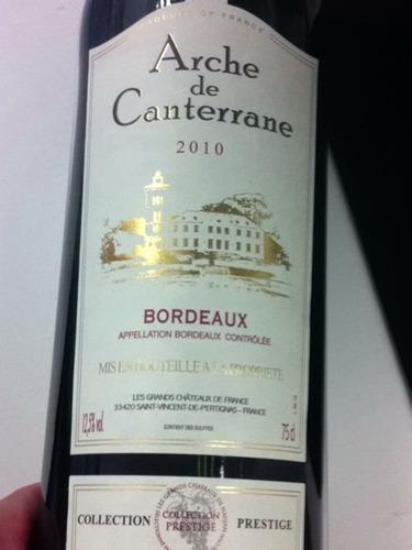 Collection Prestige Bordeaux